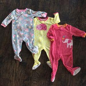 Other - 3 Pajamas Bundle